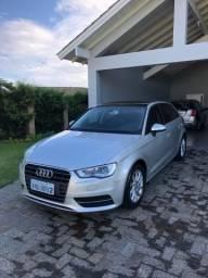 Audi sportback 1.4T Impecável abaixo da fipe - 2014