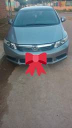 Civic 2014 completo. manual - 2014