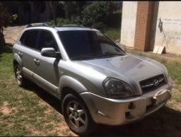 Hyundai Tucson v6 4WD - 2005