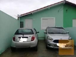 Casa com 2 dormitórios à venda, 70 m² por R$ 250.000,00 - Parque Califórnia - Jacareí/SP