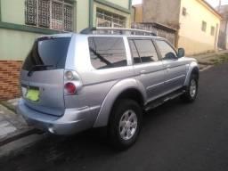 Pajero Sport Diesel Automática (Leia com Atenção, Detalhes) - 2007