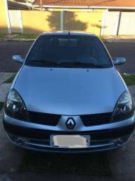 Renault clio 1.6 - 2005