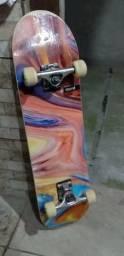 Skate usado poucas vezes