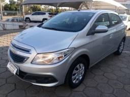 CHEVROLET ONIX 2013/2014 1.0 MPFI LT 8V FLEX 4P MANUAL - 2014