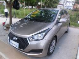 HYUNDAI HB20S 1.6 COMFORT PLUS 16V FLEX 4P MANUAL - 2019