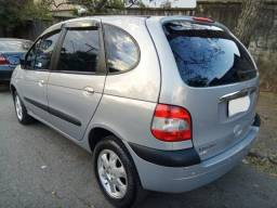 ? Renault Scenic 2.0 Privilége 16v gasolina 4p Automático - 2006