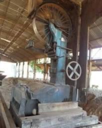 Máquinas para serraria