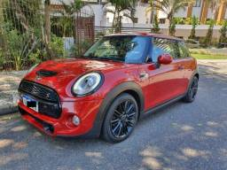 Mini Cooper S 2.0 TOP 35 mil km - 2015