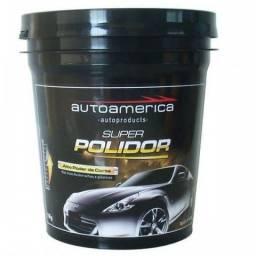 Super Polidor Autoamerica 1Kg