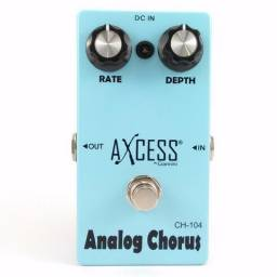 Analog Chorus Axcess - Giannini