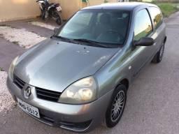 Renaul/clio aut - 2007