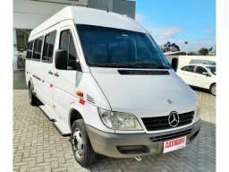 Mercedes-Benz Sprinter 413 Passageiro - 2012