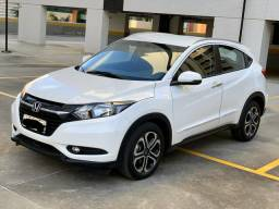Honda hr-v exl flex aut - 2016