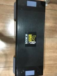 Step Fit Kikos Musculação Aeróbico