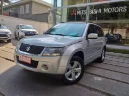Suzuki Grand Vitara 2.0 4x2 16v - 2012