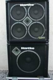 Kit Hartke novo