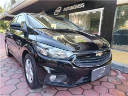 Chevrolet Prisma 1.4 mpfi lt 8v flex 4p automático - 2019