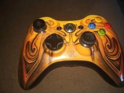 Controle Personalizado Xbox 360