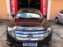 Ford Fusion SEL 2010 4 portas Completo!! - 2010