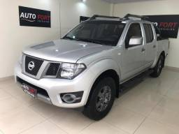Nissan Frontier SV Attack AT 4X4 - 2015