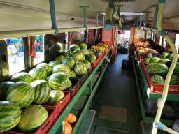 Ônibus comércio