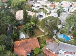 Terreno à venda em Jardim marajoara, São paulo cod:375-IM125783
