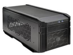 Gabinete Cooler Master Haf Stacker 915R Mini-ITX comprar usado  São Paulo