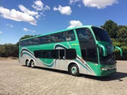Ônibus dd Scania - 2004