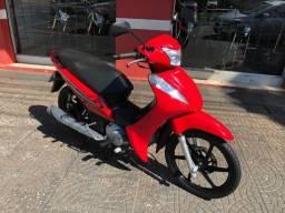 Honda Biz 125 Flexone - 2017