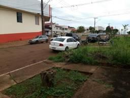 Terreno comercial em Mambore Pr