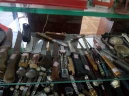 Facas e canivetes antigas compro e vendo a partir de 50,00