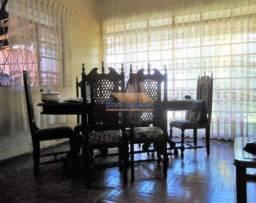 Casa à venda com 3 dormitórios em Santa efigênia, Belo horizonte cod:38343