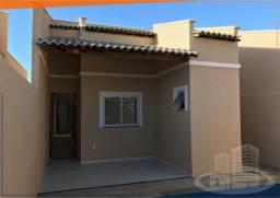 Casa Plana com área de 74 m², 2 suítes, 1 vaga