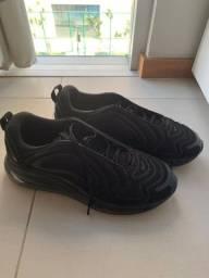 Nike Air Max 720 preto 41/42