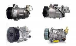 Compressor,Corolla,Hilux,Jetta,Jac,Civic,Fit,gol,Palio,uno,Corsa,celta,prisma,Onix,nucleo