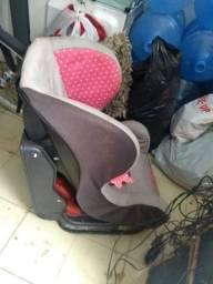 Cadeirinha de bebê