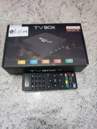 Vendo aparelho TV box