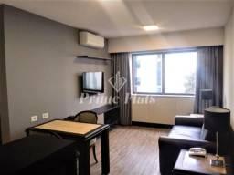 Flat para locação no La Residence Itaim by Manager, 1 dormitório e 1 vaga de garagem!