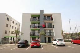 8287 | Apartamento à venda com 1 quartos em Boqueirão, Guarapuava