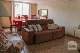 Apartamento à venda com 4 dormitórios em Padre eustáquio, Belo horizonte cod:273947