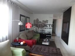 Apartamento à venda com 4 dormitórios em Dona clara, Belo horizonte cod:673