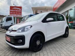 Volkswagen Up 170 TSI 1.0 Move 2019