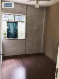 Apartamento com 1 dormitório à venda, 48 m² Golfe - Teresópolis/RJ