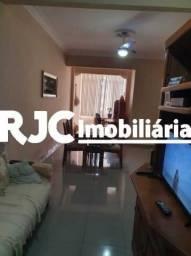 Apartamento à venda com 2 dormitórios em Flamengo, Rio de janeiro cod:MBAP25026