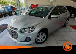 CHEVROLET ONIX 2020/2020 1.0 FLEX LT MANUAL