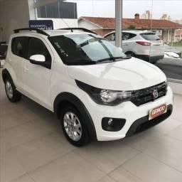 Fiat Mobi 1.0 8v Way on