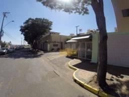Apartamento para alugar, 57 m² por R$ 540,00/mês - Jardim Inocoop - Rio Claro/SP