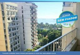 *ALUGUE SEM FIADOR - Apartamento com 2 dormitórios para alugar, 76 m² - Ingá - Niterói/RJ