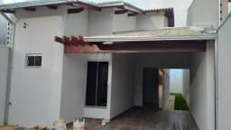 Casa no Jardim Alvorada - Lote 180 m²