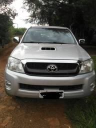 Hilux SRV 4X4 - 2011